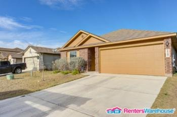 Main picture of House for rent in New Braunfels, TX